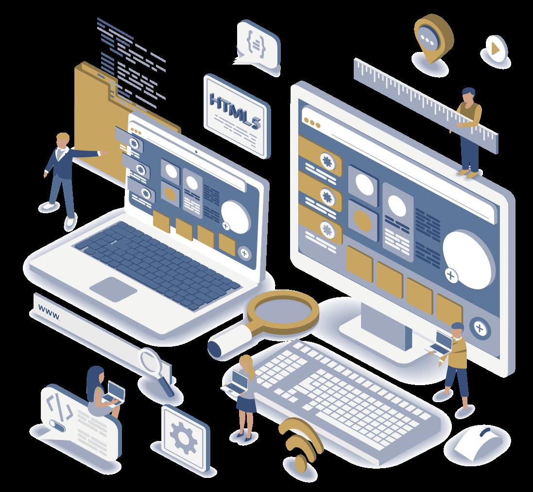 marketing webdesign
